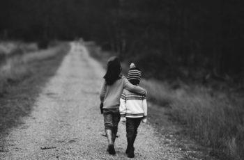 Aquele que te ajuda na sua caminhada. A conexão com o seu mentor!