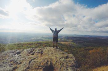 Superação! Como dar a volta por cima e vencer os seus desafios.